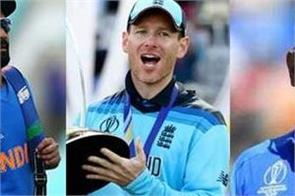 eoin morgan wants to learn captaincy from this indian cricketer