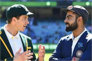 avoided fighting with kohli to keep him calm not to save ipl contract paine