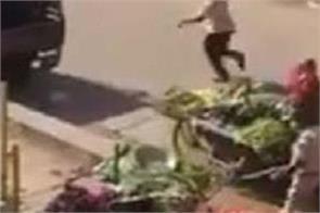 lockdown corona virus gujrat video viral