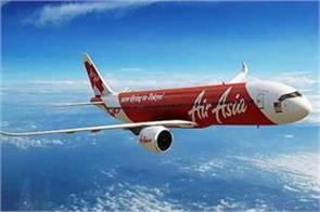 air asia india will start booking tickets