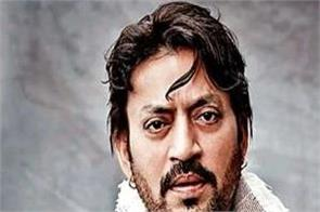 a wish of irrfan khan who remained incomplete
