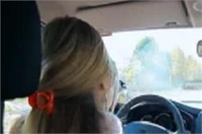 locdown corona virus car teacher