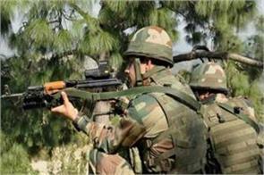 2 solider injured in pak firing in balakot