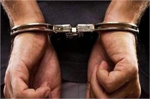 moulvi and a foreign return man arrested in samba