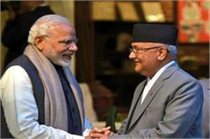 india sent 23 tons of medicines nepal said thank you pm modi
