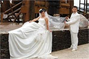 matrimonial website crashed in wuhan as soon as lockdown ends