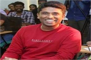 kannan gopinath received an offer to join ias again