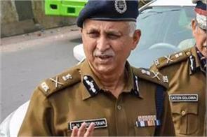delhi police commissioner s announcement regarding curfew pass