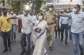 will fully follow center orders on lockdown west bengal