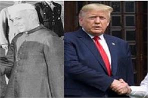 70 years ago america helped india today india helped back