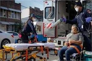 death toll from corona in america crosses 50 thousand