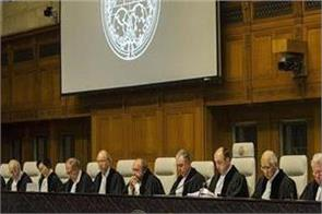 icj demands  severe penalty  on china for spreading corona virus