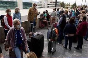 thousands of american citizens do not want to return from india