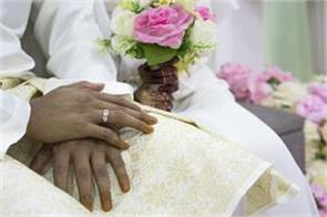 groom refused to marry on video call girl s family reached police station
