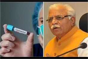 haryana exceeds other states in recovery of patients