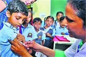 vaccination services disrupted by kovid 19 pandemic