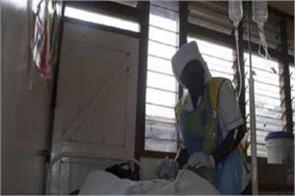 13 killed in kenya due to cholera