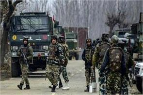 security forces got huge success in jammu and kashmir