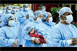 48 corona patients discharged from pgi