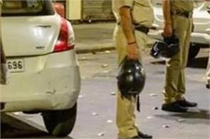compensation rs 1 crore police constable amit