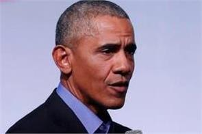 ex president obama criticises us officials coronavirus response