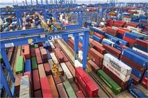 2 14 lakh crore rupees imports approved amid lockdown restrictions