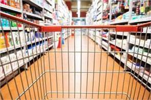 business loss of rs 5 5 lakh crore in the retail sector due to corona