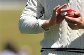 ashwin said on the habit of spitting on ball need some practice to leave it