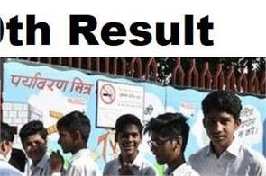 hbse 10th result 2020 10th result can be released on this day