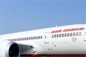 air india aircraft leaves about 115 indians stranded in israel