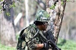 soldiers martyr in an encounter against terrorists