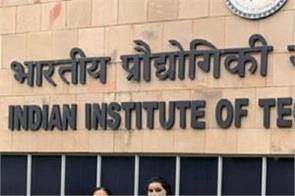 iit delhi alumnus professor develop reusable anti microbial mask