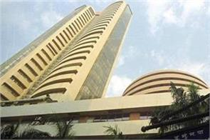 market rises 400 points in early session nifty crosses 8 900
