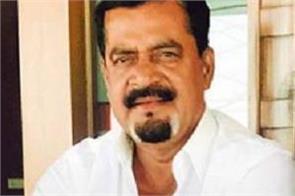 mafia don muthappa rai died
