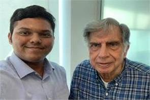 ratan tata invests in a two year old company only 18 years old