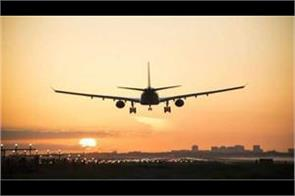 flight will come from usa on 30 may and ukraine on 22 may