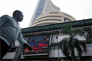 market opens 467 points and nifty up 135 points