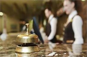 hotel industry downgraded by kovid 19 earnings per room decreased