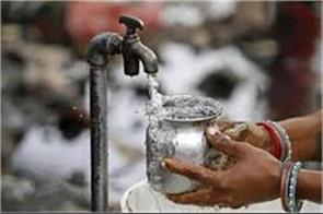 process started for 24 hours water supply in manimajra
