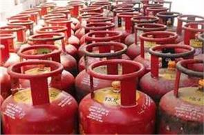 relief to consumers amid lockdown lpg cylinder becomes cheaper by rs 162