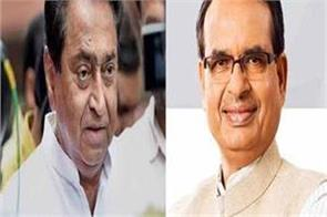 kamal nath said  shivraj govt not take any concrete steps interest workers