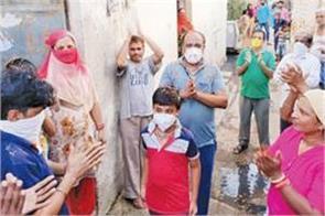 good news haryana s panchkula district became corona free
