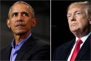 obama lashes out at trump over coronavirus