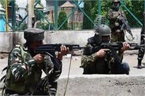 encounter strats in kashmir kulgam