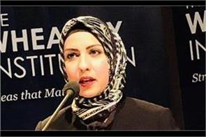 muslim woman on becoming first hijab wearing judge in uk