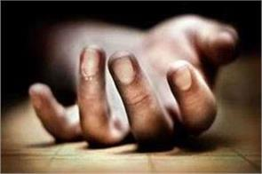bapudham resident cleaning worker dies due to kidney problem