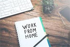axis securities introduces 2 3 5 day  work from home