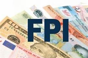fpi invests rs 17 000 crore in shares so far in may