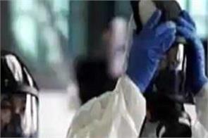 lockdown corona virus britain america docter