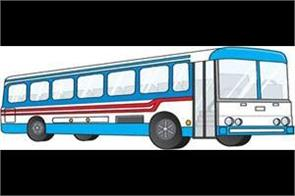 500 students of ladakh sent to their homes through 20 buses